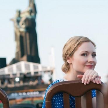 Фотография #506863, автор: Александра Смотрова