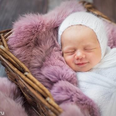 Фотография #508744, автор: Фотостудия для новорожденных