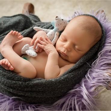 Фотография #508729, автор: Фотостудия для новорожденных