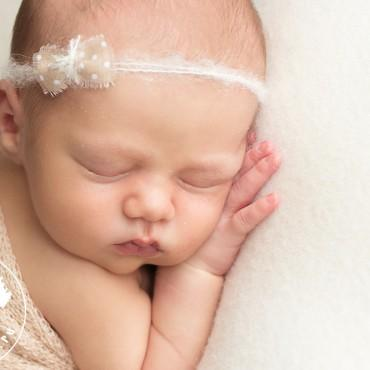 Фотография #508710, автор: Фотостудия для новорожденных