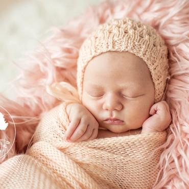 Фотография #508748, автор: Фотостудия для новорожденных