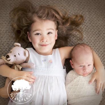 Фотография #508728, автор: Фотостудия для новорожденных