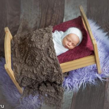 Фотография #508743, автор: Фотостудия для новорожденных