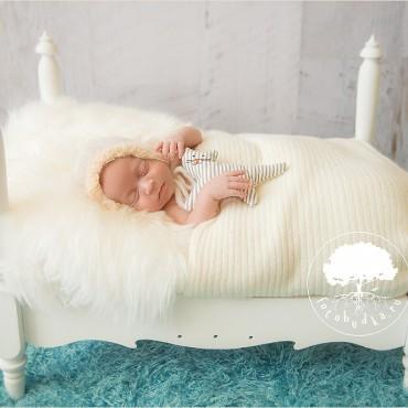 Фотография #508727, автор: Фотостудия для новорожденных