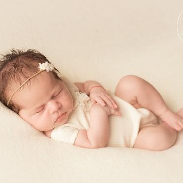 Фотография #508733, автор: Фотостудия для новорожденных