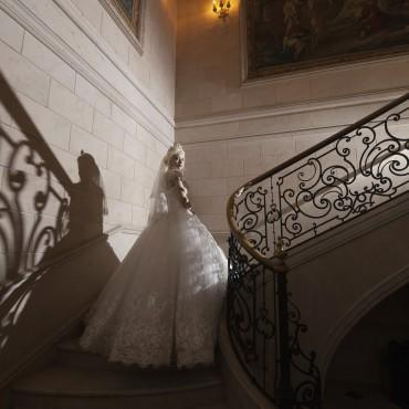 Альбом: Свадебная фотосъемка, 19 фотографий