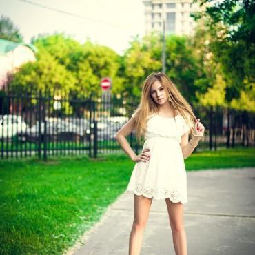 Фотография #509451, автор: Денис Вершинин