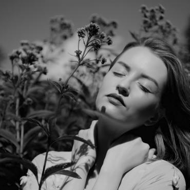 Альбом: Черно-белое фото, 40 фотографий