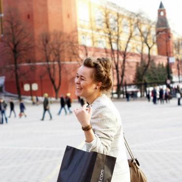 Фотография #514340, автор: Елизавета Хащевская