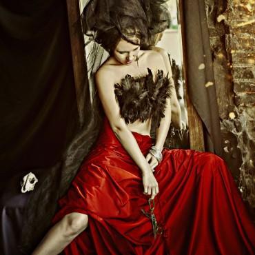 Фотография #514476, автор: Милана Сафронова