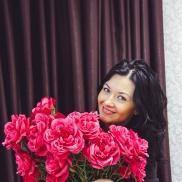 Вероника Кутлахметова - Фотограф Москвы