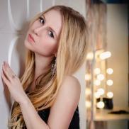 Екатерина Барбашина - Фотомодель Москвы