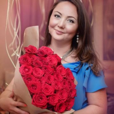 Фотография #518869, автор: Марина Матвеева
