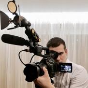Виталий Медведев - Видеооператор Москвы