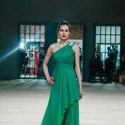 Елена Бородина - модель Москвы