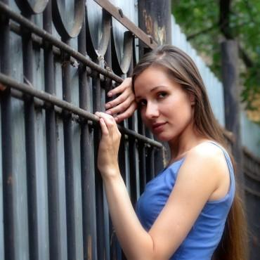 Фотография #515596, автор: Елена Бородина