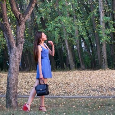 Фотография #515813, автор: Елена Бородина