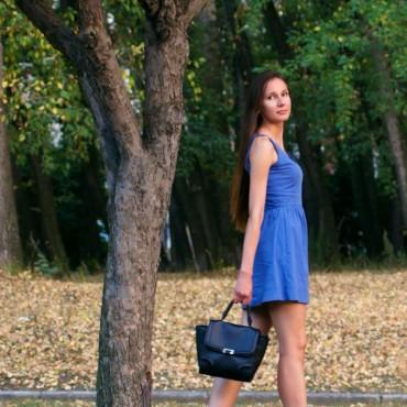Фотография #515812, автор: Елена Бородина