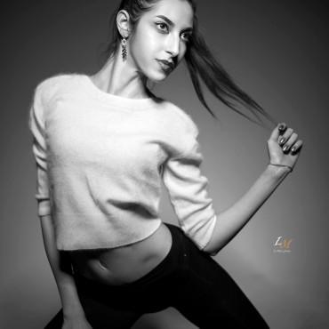 Фотография #528770, автор: Леонид Маркачев