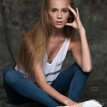 Фотография #521918, автор: Леонид Маркачев