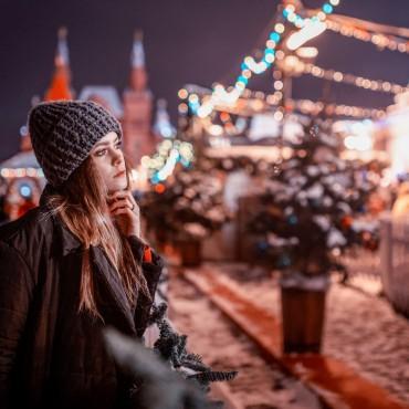 Фотография #526624, автор: Юлия Барбашова