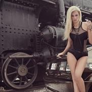 Фотомодель Модель Кастинг  - Фотостудия Москвы