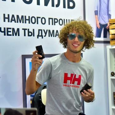 Фотография #527594, автор: Денис Озеров