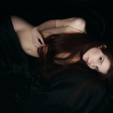 Фотография #444931, автор: Елизавета Шагал