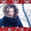 Анастасия Харитонова - модель Санкт-Петербурга