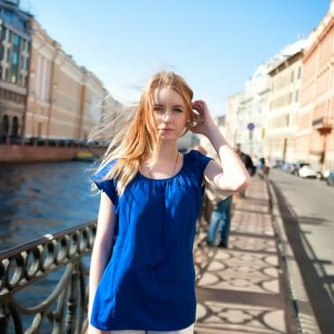 Фотография #449707, автор: Ольга Афанасьева