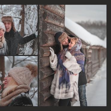 Фотография #454576, автор: Игорь Брундасов