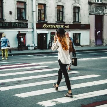 Фотография #454470, автор: Елена Юдина