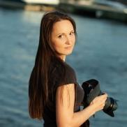 Наталья Вавилина - фотограф Санкт-Петербурга