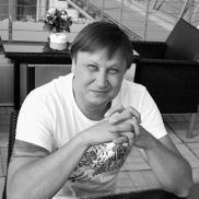 Евгений Левченко - Фотограф Санкт-Петербурга