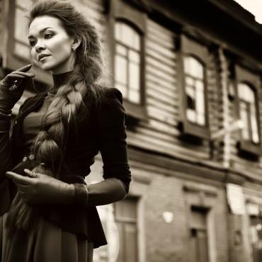 Фотография #409358, автор: Александр Козлов
