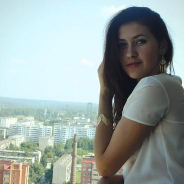 Фотография #409448, автор: Александра Малышкина