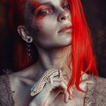 Фотография #409471, автор: Дарья Понедельникова