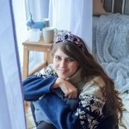 Анна Журавлева - Фотограф Новосибирска