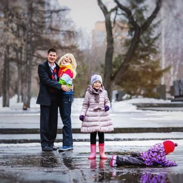 Фотография #413312, автор: Елена Бородихина