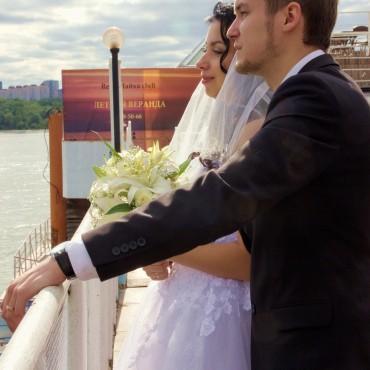Альбом: Свадебная фотосъемка, 10 фотографий