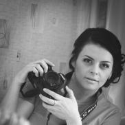 Татьяна Припорова - фотограф Новосибирска