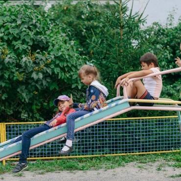 Фотография #412446, автор: Сергей Черных