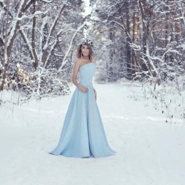 Фотография #414882, автор: Ольга Строганцева