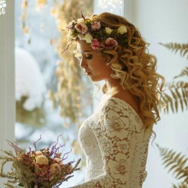 Фотография #415198, автор: Полина Колесникова