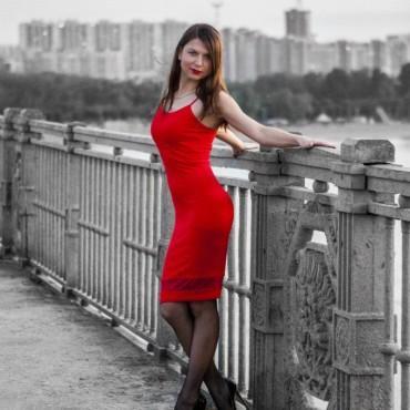 Фотография #417744, автор: Руслан Краюшкин