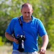 Сергей Безверхий - Фотограф Новосибирска