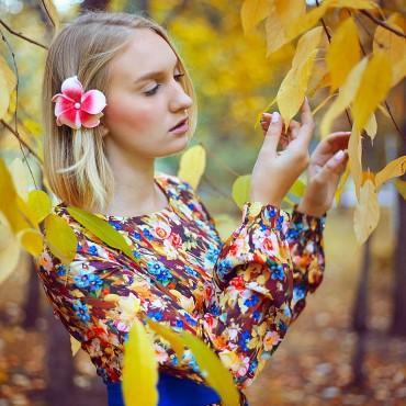 Фотография #416335, автор: Артур Неустроев