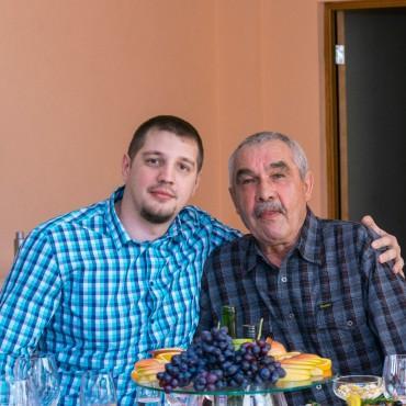 Фотография #418693, автор: Анатолий Мосяков
