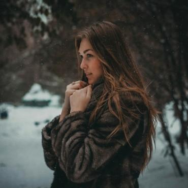Фотография #419030, автор: Екатерина Буслова