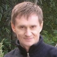 Юрий Кийко - Фотограф Новосибирска